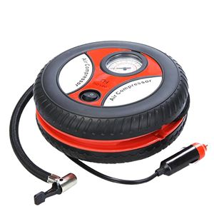 PORTABLE AUTO CAR PUMP