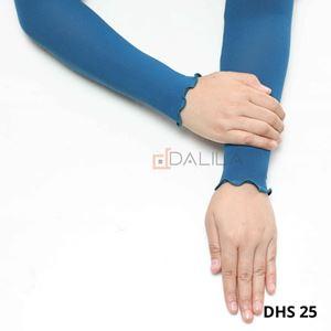 DALILA - DHS 25