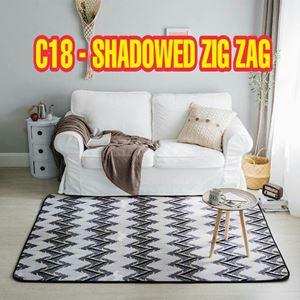 C18 - Shadowed Zig Zag