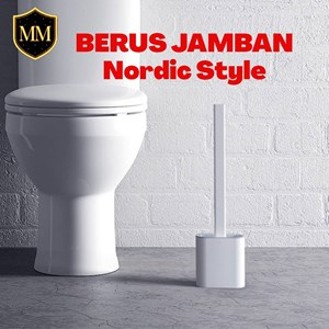 Toilet Crevice Brush Nordic Style