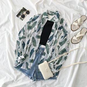 Ga Yeon Korean Shirt