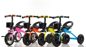 Kids foldable tricycle /Kids Tricycle Lightweight Foldable Bicycle for Children