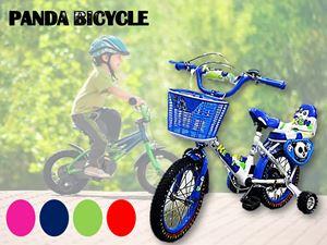 PANDA BICYCLE N00906