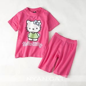 @  S12360PPINK KITTY SET