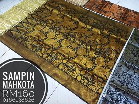 SMMK-04 - SAMPIN MAHKOTA