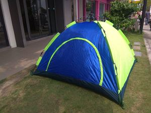 1 Minute Tent