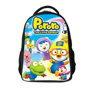 @  PORORO BACKPACK