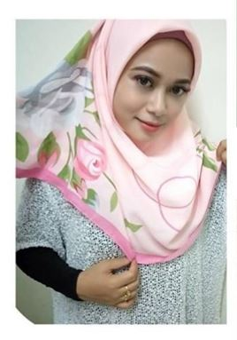 BAWAL COTTON TURKEY FLORAL