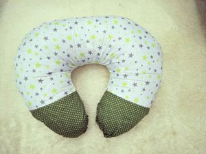 NURSING PILLOW - NP 03