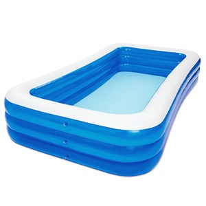 Swimming Pool 2 Metre READY STOCK