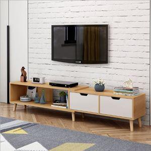 Nordic Tv Cabinet / Scandinavian Tv Cabinet