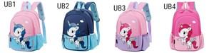 Cute Unicorn School Bag