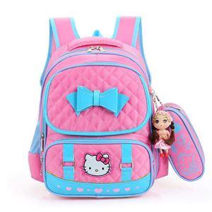 PREORDER Hello Kitty Bag Set  ( LIGHT PINK ) - ETA ERD WEEK OF DEC