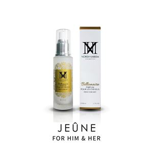 Jeune (U) 50ML by Billionaire Fresh Hair Mist