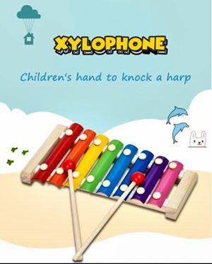 XYLOPHONE ETA 26 OCT 20