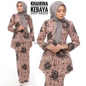 KHAIRINA KEBAYA