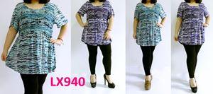 LX940 & 952 *Bust 116-170CM