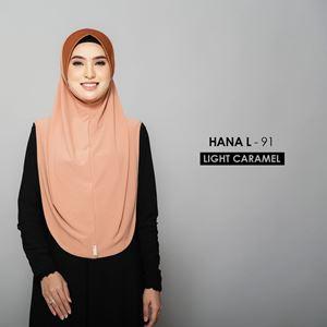 HANA (L) 91