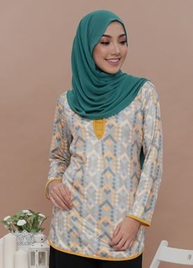 Majestic Blouse MB03