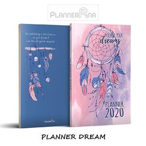 PLANNER DREAM