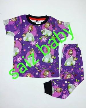 Pyjamas SOFIA THE 1ST  : BABY size 6m -24m