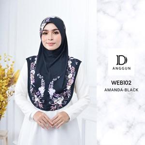 WEB102 AMANDA BLACK