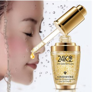 Bioaqua 24K Gold Skin Care