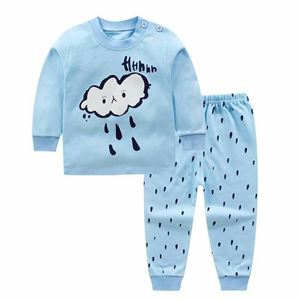 BLUE CLOUD PYJAMAS