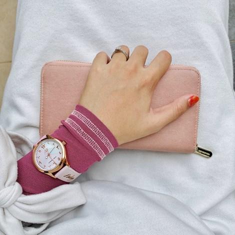 PANSY - ROSE PINK