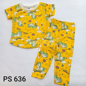 Pyjamas (PS636)