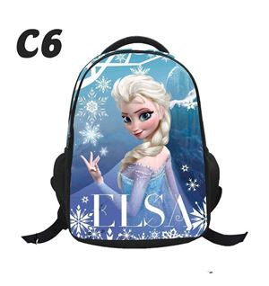 C6 Bagpack