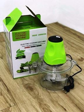 MINI MIXER & BLENDER