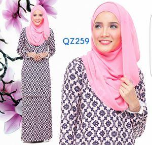 Qissara Zara QZ259 - Senorita (XS, XL, 2XL)