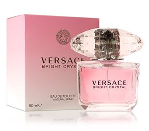 Bright Crystal by Versace 120ml