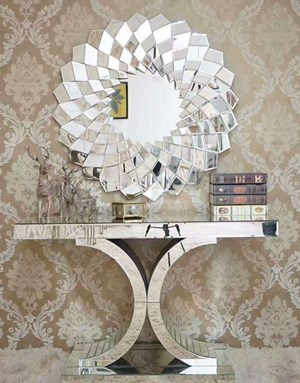 SET CONSOLE TABLE S