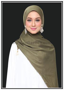 CatScarf (Shawl)