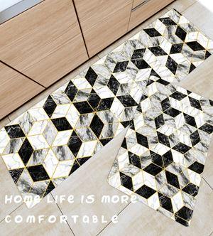 KM04 - Marble Rhombus