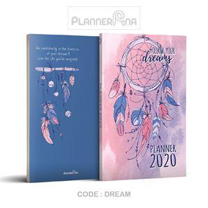 Planner Ana 2020 (DREAM)