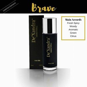 BRAVE (LIMITED) BY DEXANDRA 35ML