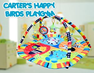 CARTER'S HAPPY BIRDS PLAYGYM