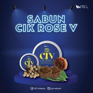 SABUN CRV JRG