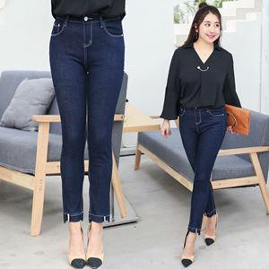 ALP211 *Skinny Jeans *hip 100-135cm