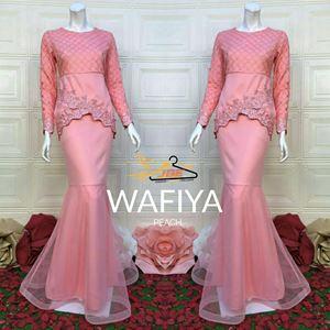 WAFIYA