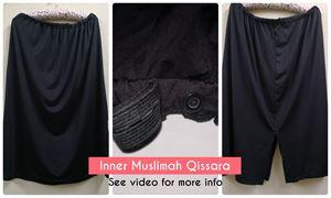 PROMO PENGENALAN! Inner Muslimah Qissara