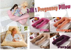 3 in 1 Prenancy Pillow