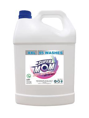 SUPERMOM DETERGENT 4.5KG