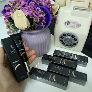 BB Cream by Seqy Beauty