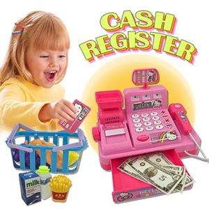 CASH REGISTER CASHIER