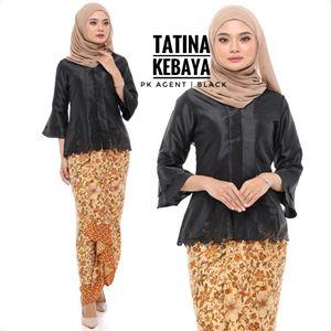 TATINA KEBAYA