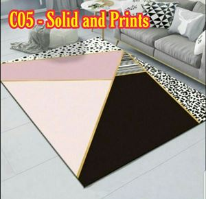 C05 - Solid & Prints